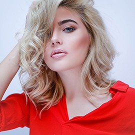 Beautiful mail order bride Anastasiya, 23 yrs.old from Berdyansk, Ukraine