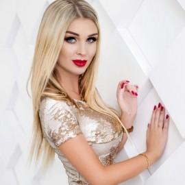 Single wife Ilona, 31 yrs.old from Zhytomyr, Ukraine