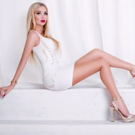 Charming wife Ilona, 31 yrs.old from Zhytomyr, Ukraine