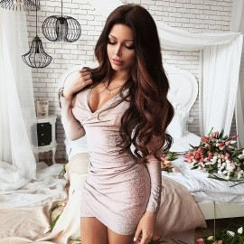 Pretty woman Liliya, 23 yrs.old from Kiev, Ukraine