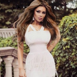Amazing woman Liliya, 23 yrs.old from Kiev, Ukraine