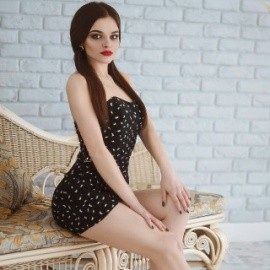 Gorgeous woman Katerina, 24 yrs.old from Donetsk, Ukraine