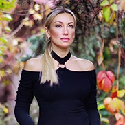 Single girl Svetlana, 49 yrs.old from Kharkov, Ukraine