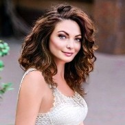 Nice wife Elena, 43 yrs.old from Berdyansk, Ukraine