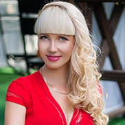 Gorgeous bride Galina, 33 yrs.old from Kiev, Ukraine