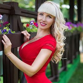 Amazing bride Galina, 33 yrs.old from Kiev, Ukraine