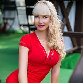 Nice bride Galina, 33 yrs.old from Kiev, Ukraine