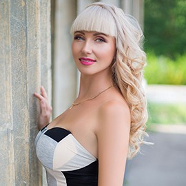 Pretty bride Galina, 33 yrs.old from Kiev, Ukraine