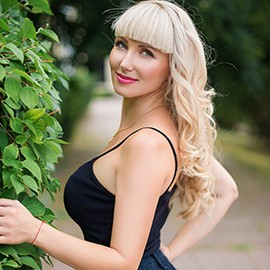 Single bride Galina, 33 yrs.old from Kiev, Ukraine