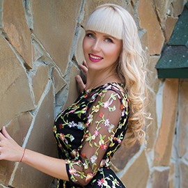 Hot bride Galina, 33 yrs.old from Kiev, Ukraine