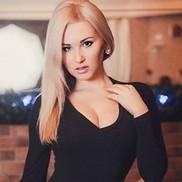 Hot woman Oksana, 30 yrs.old from Poltava, Ukraine