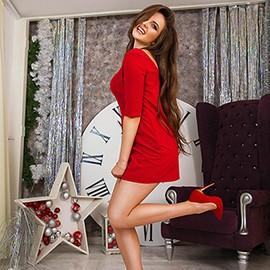 Nice mail order bride Daria, 19 yrs.old from Odessa, Ukraine