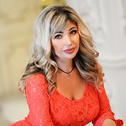 Nice bride Svetlana, 43 yrs.old from Kharkov, Ukraine