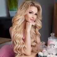 Beautiful girl Oksana, 36 yrs.old from Dnepr, Ukraine