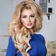 Beautiful girl Oksana, 36 yrs.old from Dnepr, Ukraine
