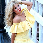 Single bride Anna, 46 yrs.old from Mariupol, Ukraine