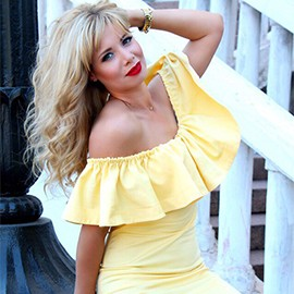 Pretty bride Anna, 46 yrs.old from Mariupol, Ukraine