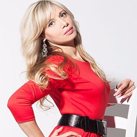 Hot bride Anna, 47 yrs.old from Mariupol, Ukraine