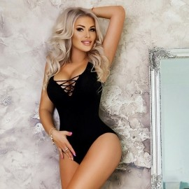 Amazing girlfriend Svetlana, 32 yrs.old from Kiev, Ukraine