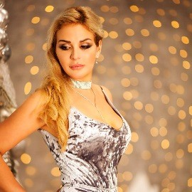 Beautiful lady Vera, 41 yrs.old from Novorossiysk, Russia