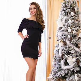 Charming mail order bride Natalia, 26 yrs.old from Odessa, Ukraine