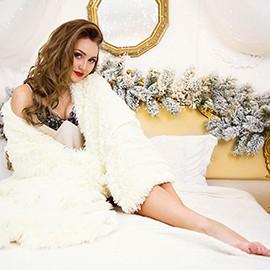 Amazing mail order bride Natalia, 26 yrs.old from Odessa, Ukraine