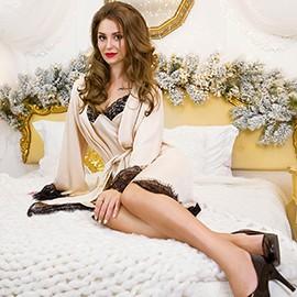 Nice mail order bride Natalia, 26 yrs.old from Odessa, Ukraine