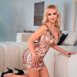 Amazing mail order bride Svetlana, 37 yrs.old from Odessa, Ukraine