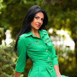 Amazing wife Svetlana, 41 yrs.old from Dnepropetrovsk, Ukraine