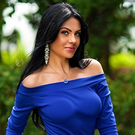 Nice wife Svetlana, 42 yrs.old from Dnepropetrovsk, Ukraine