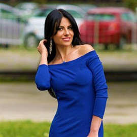 Single wife Svetlana, 41 yrs.old from Dnepropetrovsk, Ukraine