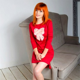 Single bride Yelena, 19 yrs.old from Sumy, Ukraine