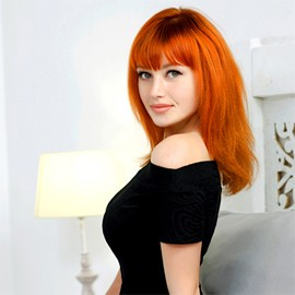 Amazing bride Yelena, 19 yrs.old from Sumy, Ukraine