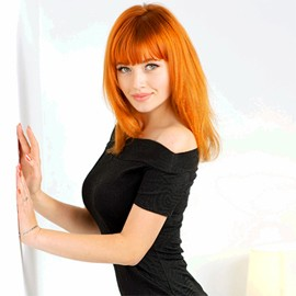 Sexy bride Yelena, 19 yrs.old from Sumy, Ukraine