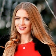 Pretty wife Anna, 28 yrs.old from Kharkiv, Ukraine