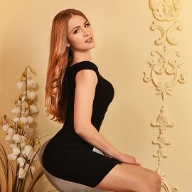 Gorgeous pen pal Anna, 28 yrs.old from Kharkiv, Ukraine