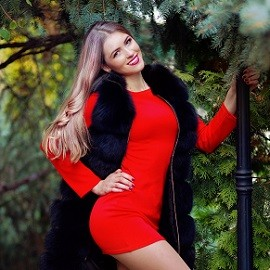 Pretty pen pal Anna, 28 yrs.old from Kharkiv, Ukraine