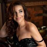 Single bride Alesya, 41 yrs.old from Saint Petersburg, Russia