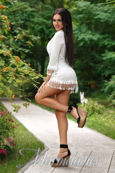 Sexy girlfriend Anastasiya, 19 yrs.old from Kharkov, Ukraine