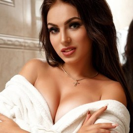 Single miss Anastasiya, 19 yrs.old from Kharkov, Ukraine