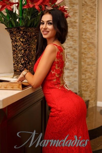 Nice miss Anastasiya, 19 yrs.old from Kharkov, Ukraine