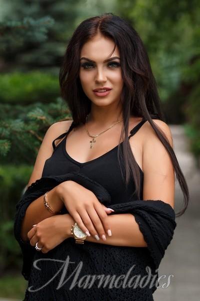 Charming miss Anastasiya, 19 yrs.old from Kharkov, Ukraine