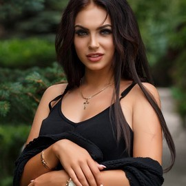Charming miss Anastasiya, 19 yrs.old from Kharkov, Ukraine