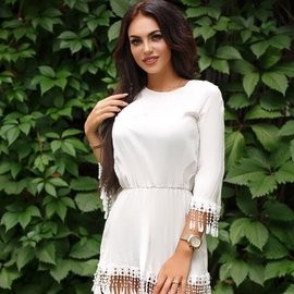 Amazing girlfriend Anastasiya, 20 yrs.old from Kharkov, Ukraine
