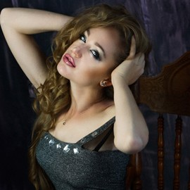 Sexy bride Ludmila, 33 yrs.old from Nikolaev, Ukraine