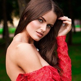 Single woman Natalia, 23 yrs.old from St. Petersburg, Russia