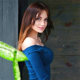 Hot bride Sofiya, 18 yrs.old from Sumy, Ukraine