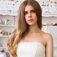 Gorgeous woman Elena, 18 yrs.old from Odessa, Ukraine
