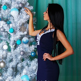Pretty lady Daria, 23 yrs.old from Zaporozhye, Ukraine