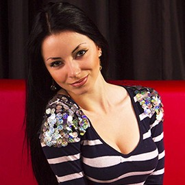 Charming lady Daria, 23 yrs.old from Zaporozhye, Ukraine
